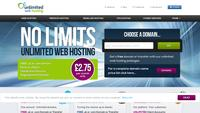 Скриншот unlimitedwebhosting.co.uk